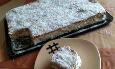 Πολύ πολύ πολύ νόστιμο Γλυκό Ραφαέλο.. Desserts, Food, Tailgate Desserts, Deserts, Essen, Postres, Meals, Dessert, Yemek