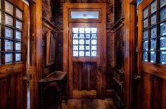 À vendre: «chalet en bois rond» à 4,5 millions $ près de Québec! (PHOTOS)