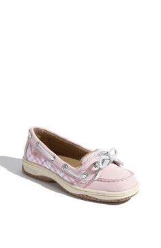 Sperry Top-Sider® 'Angelfish' Boat Shoe (Toddler, Little Kid & Big Kid) available at Nordstrom