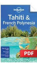 Tahiti & French Polynesia - Plan your trip (Chapter)