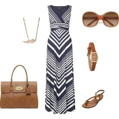 Summer, created by abby-lemaire on Polyvore