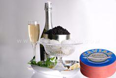 Hackleback Sturgeon Caviar 17.6oz(500g) metal tin / Best Caviar 4 You / Black Caviar,  Sturgeon Caviar, Sal...$319.50 Beluga Sturgeon, Beluga Caviar, Caviar Recipes, Tin, Metal, Black, Black People, Pewter, Metals