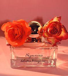 Signorina  Salvatore Ferragamo Eau de parfum
