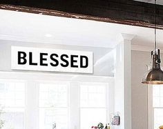 Love the Fixer Upper Style home decor? Our personalized feed canvas sign is a replica of the sign on a fixer upper styled home. Our vintage goods sign is personalized farmhouse sign, with distressed background and vintage fonts. We know you look high and low for the perfect sign for your farmhouse, but when you find it it doesnt fit your space. With our designs you can add that rustic detail and it will fit your space. Perfect for housewarming, wedding or birthday gift for that hard to buy…