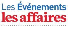 Conférence Les Affaires 2013 – Recrutez autrement - 1