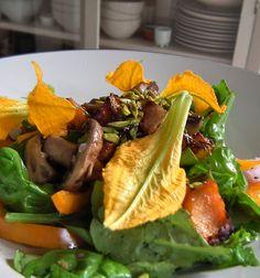 rosh hashanah salad