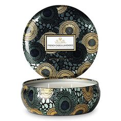 Rank & Style - Voluspa Japonica French Cade & Lavender Candle #rankandstyle