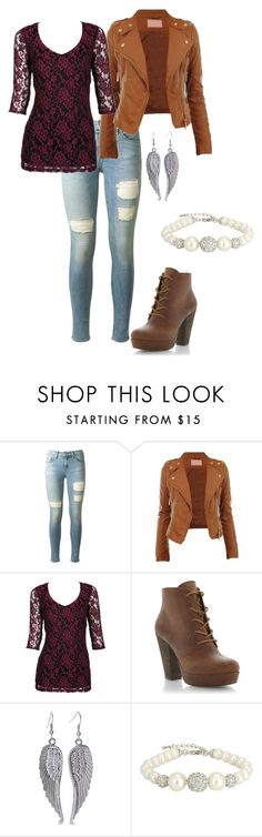 Untitled #64 by jasminalexia on Polyvore featuring rag & bone and Steve Madden