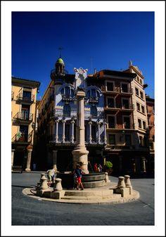 El Torico (Teruel)
