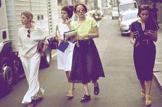 glamour italiy crew