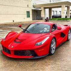 Ferrari LaFerrari Follow @CarZi_com Freshly Uploaded To www.MadWhips.com Photo by @supercars_oftx