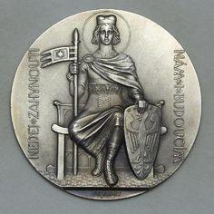 Velká AR Medaile Dostavba Velechrámu sv. Víta 1929 - Šejnost - RR! | Aukro Coins, Punk, Personalized Items, Rooms, Punk Rock