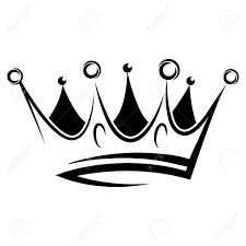 Image result for Abstract geometric crown designs