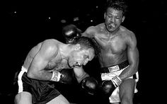 Ray Robinson  vs  Jake Bronx Bull LaMotta
