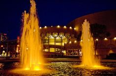 The San Jose Center for Performing Arts is a local gem and is home to Ballet San Jose and Broadway San Jose!