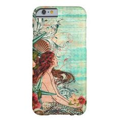 B iPhone 6 case Cover Mermaid IT!! BLACK FRIDAY SALE ON NOW !!!!