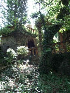 Firenze, Villa Peyron al Bosco di Fontelucente