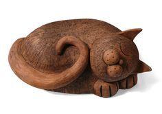 ceramic cat - Szukaj w Google