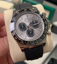Rolex Watches For Men, Cool Watches, Men's Watches, Best Watch Brands, Classic Man, Smart Casual, Men Stuff, Asdf, Mens Fashion