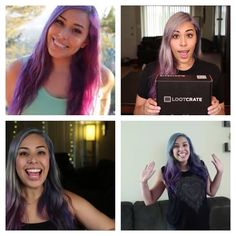 iHascupquake, my favorite Youtuber