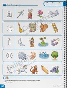Trazos y Letras Nº1 Education, Comics, Emilio, Joseph, Album, Facebook, Texts, Home Preschool, Teaching Reading