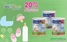 Φυσικά Βιολογικά Γάλατα για τις καθημερινές ανάγκες από την Frezy-Lac. Αγοράστε τα -20%
