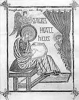 Synopsis The Lindisfarne Gospels Medieval Scriptorium