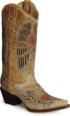 Must have cowgirl boots