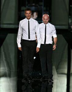 Íconos, Dolce & Gabbana