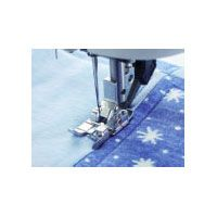 Look no further for your Pfaff inch right guide foot for idt system, Available to buy on-line from Sew Essential. Sewing Machine Accessories, Design