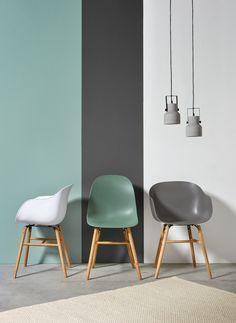 Heb jij onze nieuwe stoel Soho al gespot? Je shopt hem al vanaf 49,- in diverse kleuren, mét of zónder kuipje. #stoel #modern #modernwonen #woonstijl #interieur #kuipstoel #kwantum
