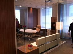 Any fans of Mad Men in the house? Stop in at 1181 to see the Mad Men office of the future #neoconography #neocon12  -- @KItweets
