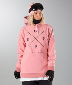 Buy Awe Unisex Snowboard Jacket from Dope at Ridestore.com - Always free  shipping 6a395f23bfcb
