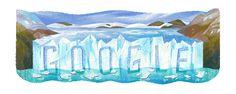 80. výročí zřízení národního parku Los Glaciares