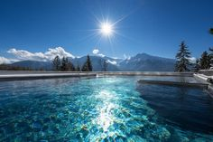 Nidum Casual Luxury Hotel, Seefeld: Hosts living for Casual Luxury - LIFESTYLEHOTELS