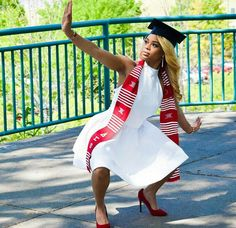Keep your head and your standards high Graduation Cap Pictures, Graduation 2015, Delta Girl, Graduation Photoshoot, Delta Sigma Theta, Sorority And Fraternity, Ebony Beauty, Black Girl Magic, Pure Products