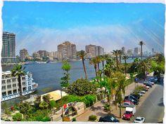 the Neil EGYPT