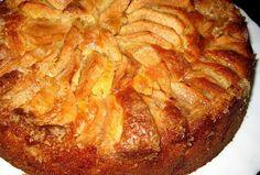 Gardusis varškinės tešlos obuolių pyragas - Virtuvė - m.moteris.lt