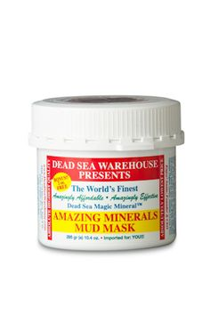 Dead Sea Warehouse sells leading Dead Sea Salts, Soaps, Skin Polish, Body Lotion, Mud Masks and Gift Packs. Beauty Without Cruelty, Skin Polish, Dead Sea Mud, Natural Toothpaste, Dead Sea Minerals, Beauty Tips For Hair, Best Face Mask, Organic Beauty