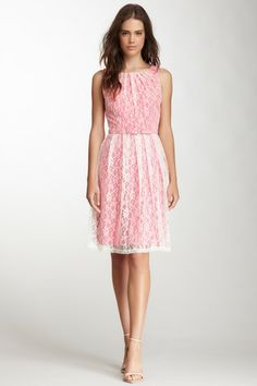 Eva Franco Liberty Lace Dress by Non Specific on @HauteLook