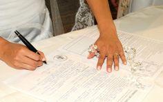 cia festas e eventos - Blog de Casamentos - Jo Marim: Cartório