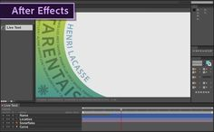 How to use Live Text templates from After Effects in Premiere Pro   Adobe Premiere Pro CC tutorials