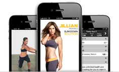 Get ready to get ripped with Jillian Michaels kick-your-flabby-butt workout routines!