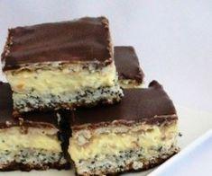 Mousse, Food Cakes, Tiramisu, Biscuit, Cake Recipes, Caramel, Health Fitness, Sweets, Cookies