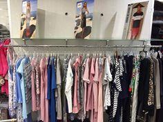 Vamp ss'16 corner in «Prodromos esorouxa» store at 23, Venizelou street Veroia. #vamp #shop_corner