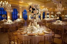 Sofia Vergara And Joe Manganiello's Wedding At The Breakers Brought To Mind This Stunning Reception At The Palm Beach Resort