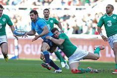 Sei Nazioni 2015: Irlanda-Italia, foto di Sebastiano Pessina - On Rugby