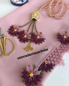 Needle Lace, Instagram