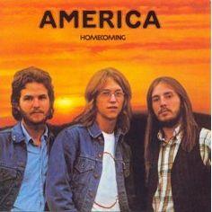 America - Homecoming (Ventura Highway) 1972