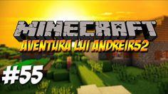 Aventura lui [RO] Episodul 55 - In cautare de resurse Minecraft 2014, Broadway Shows